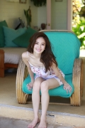 Saeko Ito Gravure Swimsuit Images076