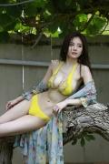 Saeko Ito Gravure Swimsuit Images074