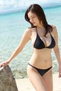 Saeko Ito Gravure Swimsuit Images079