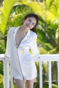 Saeko Ito Gravure Swimsuit Images097