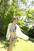 Saeko Ito Gravure Swimsuit Images144