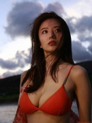 Saeko Ito Gravure Swimsuit Images156