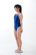 Natsume Sakuria Swimming Costume Image002