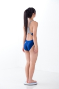 Natsume Sakuria Swimming Costume Image006