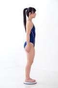 Natsume Sakuria Swimming Costume Image007