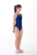 Natsume Sakuria Swimming Costume Image008