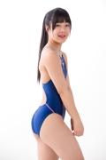 Natsume Sakuria Swimming Costume Image015