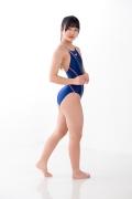 Natsume Sakuria Swimming Costume Image017