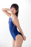 Natsume Sakuria Swimming Costume Image027