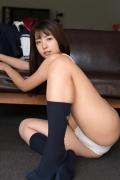 Moka Sasaki Swimsuit Bikini Gravure Cute Race Queen 2020007