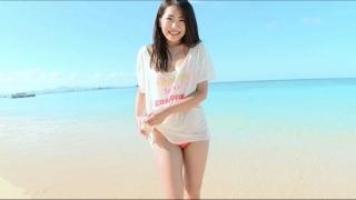 Moka Sasaki swimsuit bikini gravure Moechan EXPO 2020011