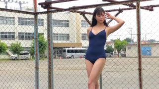 Rina Sawayama Swimsuit Bikini Gravure Bare Face Me018