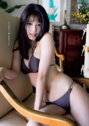 Mio Imada swimsuit bikini gravure nj012