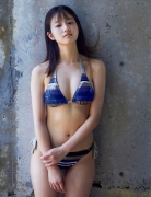 Mio Imada swimsuit bikini gravure nj029