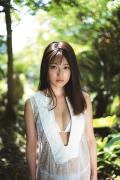Mio Imada swimsuit bikini gravure nj036