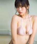 Zhu Yu Kitamukais photo book is on sale now013