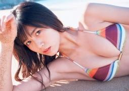 Zhu Yu Kitamukais photo book is on sale now026