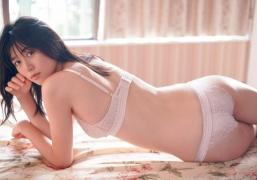 Zhu Yu Kitamukais photo book is on sale now028