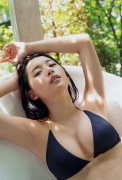 Rina Asakawa swimsuit bikini gravure 34017