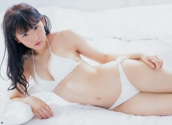 Rina Asakawa swimsuit bikini gravure 34021