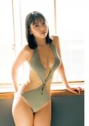 Aika Sawaguchi Swimsuit bikini gravure005
