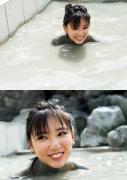 Aika Sawaguchi swimsuit gravure004
