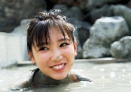 Aika Sawaguchi swimsuit gravure006