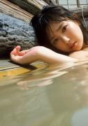 Aika Sawaguchi swimsuit gravure003