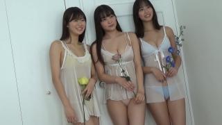 Haruna Yoshizawa Pupil Riko Otsuki swimsuit bikini gravure002