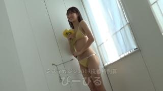 Haruna Yoshizawa Pupil Riko Otsuki swimsuit bikini gravure030