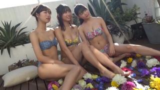 Haruna Yoshizawa Pupil Riko Otsuki swimsuit bikini gravure052