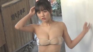 Swimsuit bikini gravure 2020 Mismaga hot spring training camp032