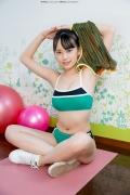 Sarina Kashiwagi Athletics Uniform006