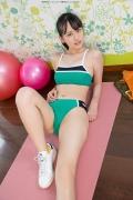 Sarina Kashiwagi Athletics Uniform021