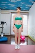 Sarina Kashiwagi Athletics Uniform043