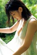 Aika Sawaguchi Swimsuit bikini gravure008