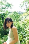 Aika Sawaguchi Swimsuit bikini gravure009
