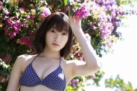 Haropro idol Miyamoto Karin gravure swimsuit picture001