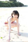 Haropro idol Miyamoto Karin gravure swimsuit picture005