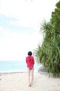 Haropro idol Miyamoto Karin gravure swimsuit picture015