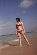 Haropro idol Miyamoto Karin gravure swimsuit picture031