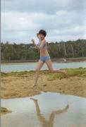 Haropro idol Miyamoto Karin gravure swimsuit picture051