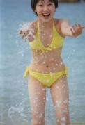 Haropro idol Miyamoto Karin gravure swimsuit picture059