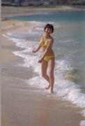 Haropro idol Miyamoto Karin gravure swimsuit picture063
