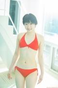 Haropro idol Miyamoto Karin gravure swimsuit picture067