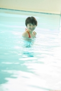 Haropro idol Miyamoto Karin gravure swimsuit picture076