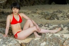 Haropro idol Miyamoto Karin gravure swimsuit picture081