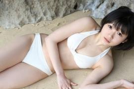 Haropro idol Miyamoto Karin gravure swimsuit picture084