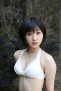Haropro idol Miyamoto Karin gravure swimsuit picture089