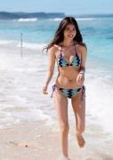 Misao Imada swimsuit bikini gravure039